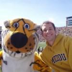 Truman the Tiger (Missouri)