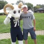 Bill the Goat (Navy)