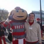 Brutus Buckeye (Ohio State)