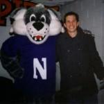 Willie the Wildcat (Northwestern)