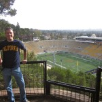 Memorial Stadium (California)