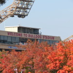 Bulldog Stadium