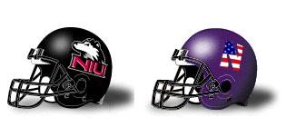 Northern Illinois – 🚩🏟College Football Tour 🏈🏳 🌈