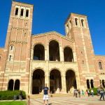 Royce Hall on the Westwood Campus