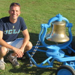 The Victory Bell