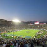 The Rose Bowl