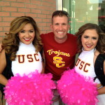 The USC Song Girls