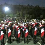 SDSU Marching Band