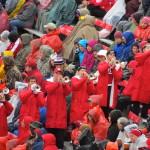 Rutgers @ Wisconsin 2015