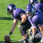 Purdue @ Northwestern 2015
