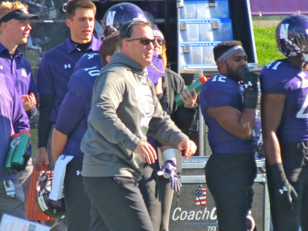 Coach Fitz